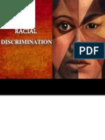 Racial Discrimination REPORT