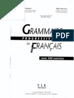 Grammaire Progressive Du Franáais Niveau Intermediare.pdf