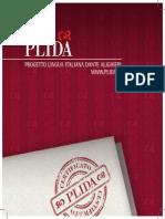 PLIDA - Instituto Dante Alighieri