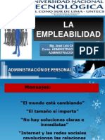 empleabilidad.ppt