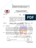 Phil. Gov't Chart of Accounts.doc