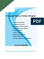 PKBM Bahasa Dan Sastra Inggris 11-01
