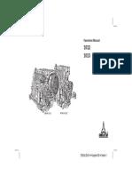 Deutz Engine 1012 1013 ser