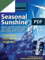 Revenue Performance magazine, December 2009 edition