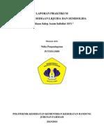 laporan asamsalisilat salep
