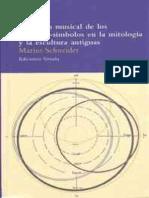 Schneider, Marius - El origen musical de los animales simbolos.pdf
