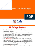 ME4105 NUS Offshore Oil and Gas Technology Lecture 4