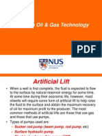 ME4105 NUS Offshore Oil and Gas Technology Lecture 9