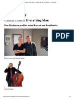 Jazz Articles_ Charlie Haden_ Everything Man - By Don Heckman — Jazz Articles