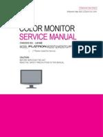 W2252TQ Service Manual