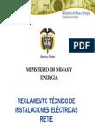Reglamento Tecnico RETIE.pdf