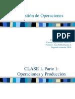 gestion de operaciones clase 1 LosLeones.ppt