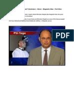 SRF 1 - Swiss Radio and Television  - News - Magnetic Man - Prof Alex Schneider.pdf