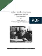 Cassuto-Hipotesis_Documentaria.pdf