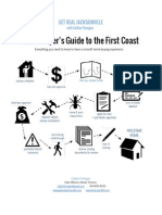 Home Buyers Guide to the First Coast