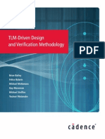 Tlm-driven Design Preview