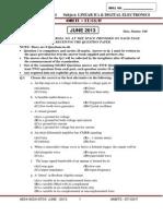 Linear Ics & Digital Electronics-bits-problems-questions