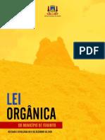 Lei organica Itabirito.pdf