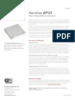 Aerohive_Datasheet_AP121