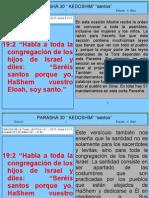 Parasha 30 Kedoshim.pdf