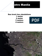 05 Metro Manila Sea Level Rise by Ms Bebet Gozun