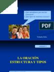 Tema 5 La oración, estrcutura y clases.pdf