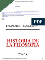 Tomo 5 - V - Historia de la Filosofía - De Hobbes a Hume - F.pdf
