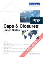Caps & Closures