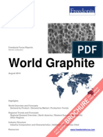 World Graphite