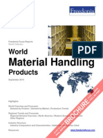 World Material Handling Products