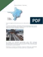 A Logística da Indústria do Petróleo.doc