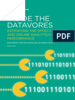 Inside the Datavores