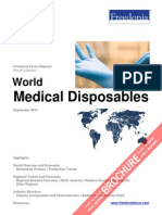 World Medical Disposables