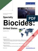 Specialty Biocides