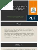 Presentacion Proyecto para la integración de las TIC.pptx