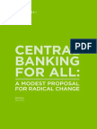 Central Banking for All