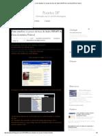 Projetec DF_ Como atualizar os preços da base de dados SINAPI da Caixa Econômica Federal.pdf