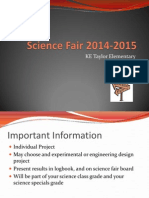 science fair 2014-2015