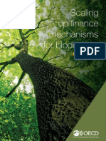 OECD Finance for Biodiversity Policy Highlights 2014