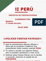 Proyecto Mi Perú 3ºGrado.ppt