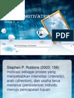 Motivasi konsumen [pp]