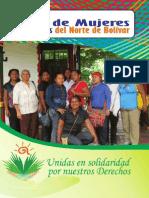 Agenda_Mujeres_Rurales Del Norte de Bolívar