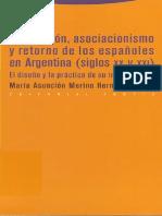 Emigración, asociacionismo y retorno de los españoles en Argentina.pdf