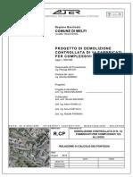 03-R CP-Relazione Calcolo Ponteggio