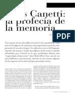 Elias Canetti la profecia de la memoria.pdf