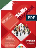 Skills Booklet Advanced 2012_2013 Se