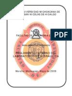 Reglamento del laboratorio de hidraulica[1].pdf