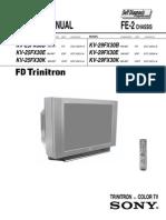 KV-25FX30 KV-29FX30.pdf