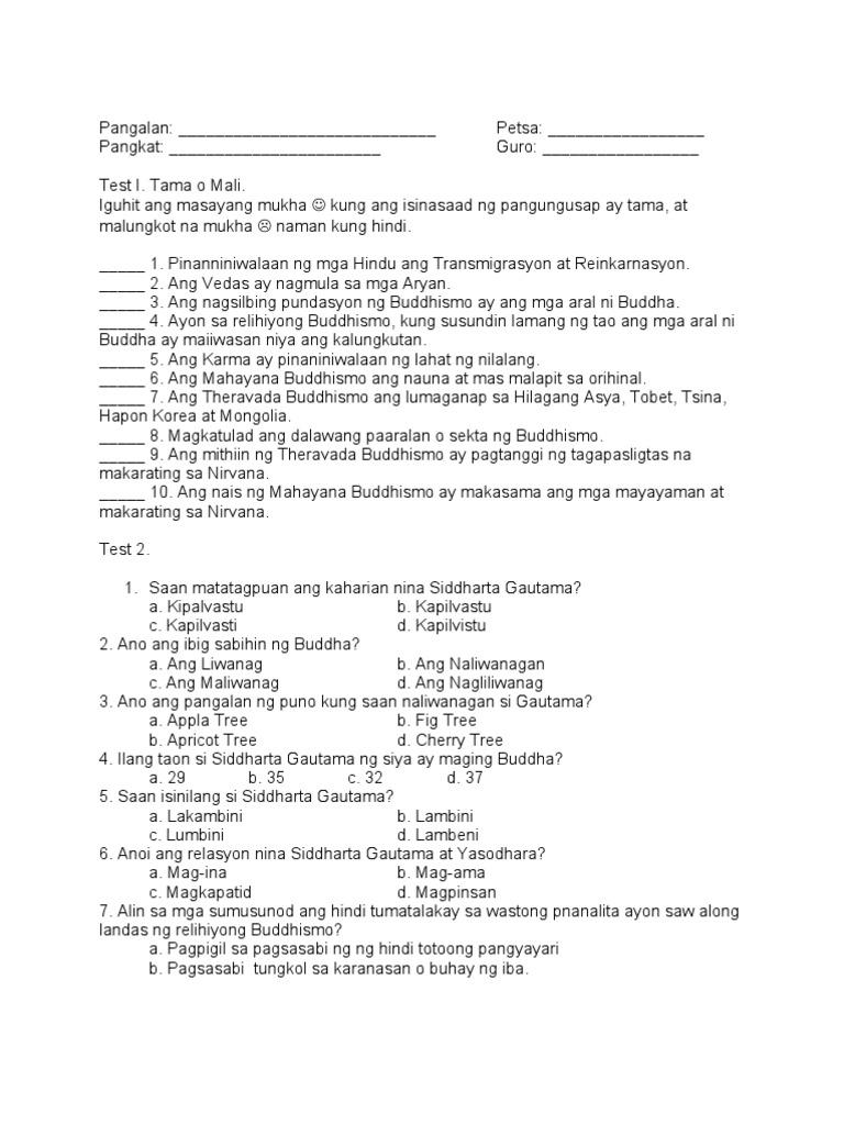 araling panlipunan 2 essay K to 12 - grade 8 araling panlipunan learners module quarter 2  a magtakda  ng paligsahan sa pagsulat ng sanaysay b collage making.