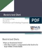 Restricted Diet 3.pptx